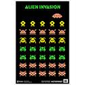 Alien Invasion Target