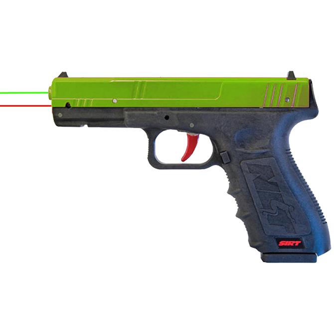 """Law Enforcement Targets 